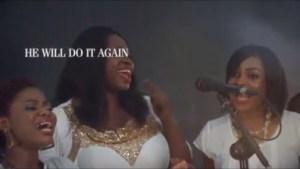 Gbenga Oke – Big God (Official Video)